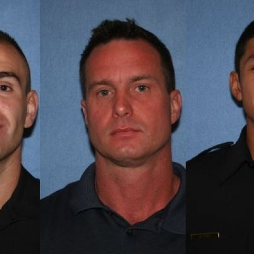 3 Phoenix Police Officers Resign After Forcing Man To Eat Marijuana During Traffic Stop