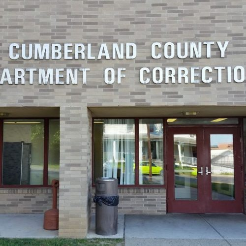 Three Cumberland County Corrections Officers Charged for Roles in Jail Suicides