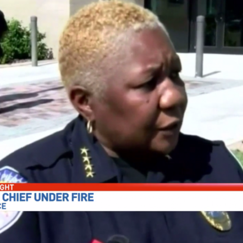 """I'm Tired of Living Like This"" Man Files Complaint Against Ft. Pierce Police Chief"