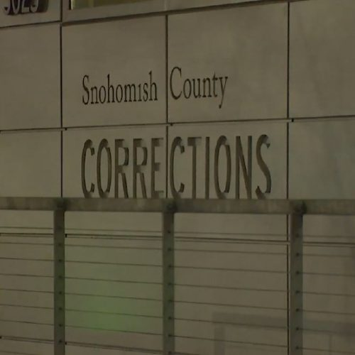 Washington Man Dies While in Restraint Chair in Snohomish County Jail