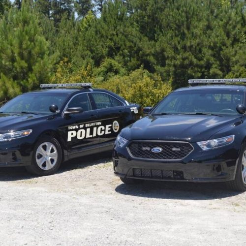 Bluffton Cops Accused by Fellow Officer of Getting Drunk While Being Paid Overtime