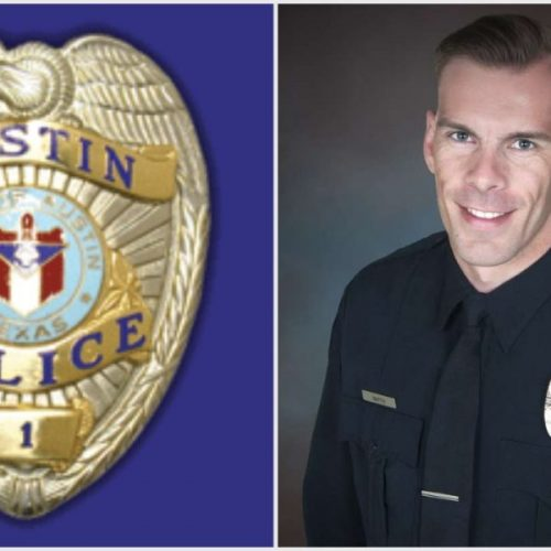 Austin Police Officer Quits Months After Staging Death and Fleeing to Mexico