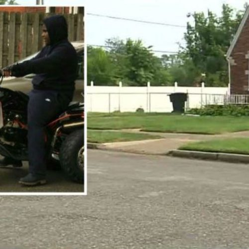 Local Minister Demands Charges Against Cop Who Tased 15-Year-Old on Moving ATV, Killing Him