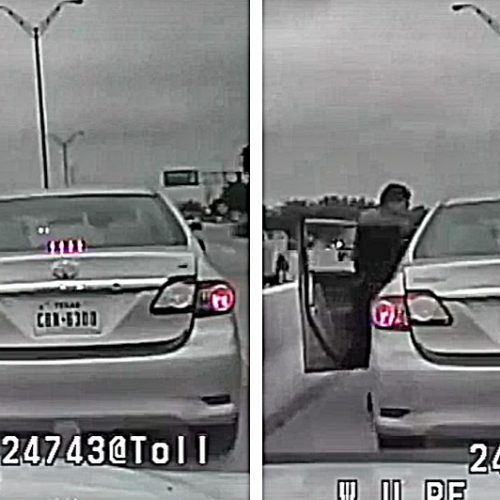 [WATCH] Texas Deputy Shoots and Kills Unarmed Man During Traffic Stop