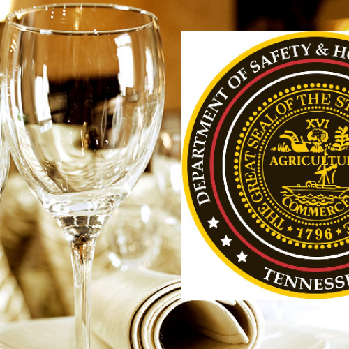 Tennessee Agency Used Over $110,000 in Asset Forfeiture to Pay for Catering, Banquet Tickets