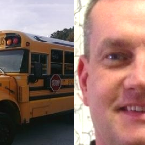 'F*ggots Will Burn in Hell' Clay County Sheriff's Deputy Investigated for Bullying Gay Teen on School Bus