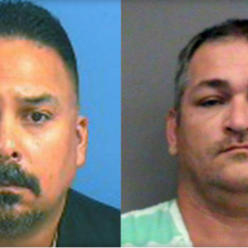 Florida KKK Prison Guards Sentenced to 12 Years in Prison For Plotting To Murder Inmate
