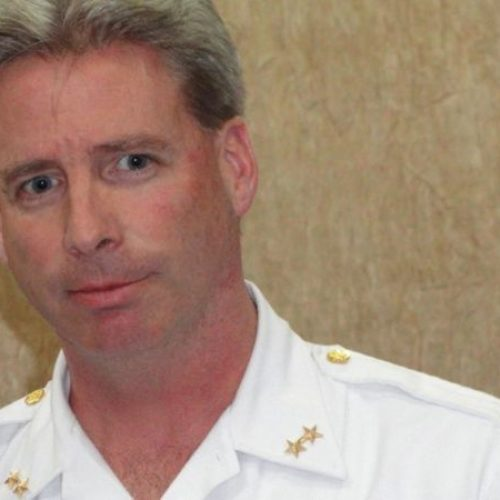 Clarkstown Police Chief Michael Sullivan Should Be Fired: Hearing Officer