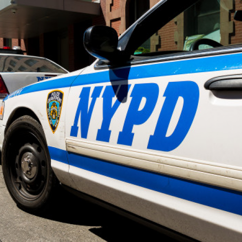 Woman Claims NYPD Detectives Forced Her to Perform Sex Acts in Exchange For Letting Her Walk Free