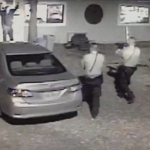 [WATCH] Texas Jury Awards Man $1.3 Million after Home Video Proved Deputies Lied