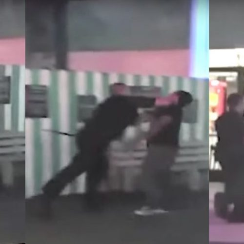 [WATCH] California Cops Savagely Beat Teen For Recording Police, Caught in Massive Cover Up