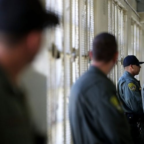 Oklahoma Is Imprisoning So Many People It Can't Hire Enough Guards To Keep Up