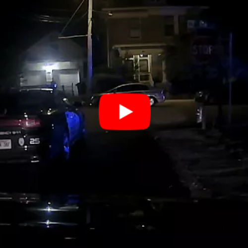 [WATCH] Dashcam Video Confirms Roy Lee Richards' Family's Account of Fatal Shooting