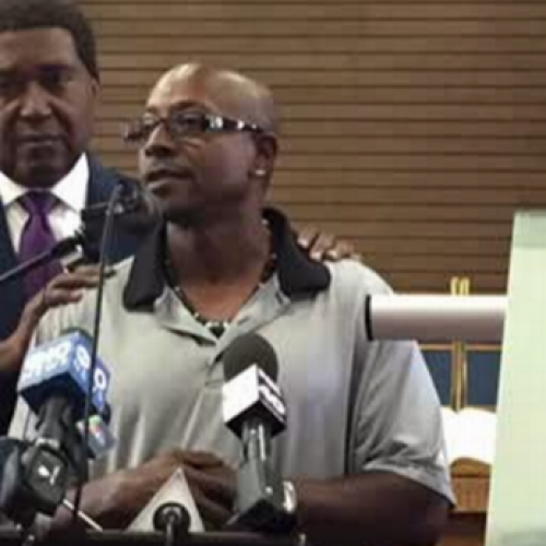 [WATCH] Who Can Sue When Police Shoot to Kill? This Federal Court Ruling Says Siblings Can