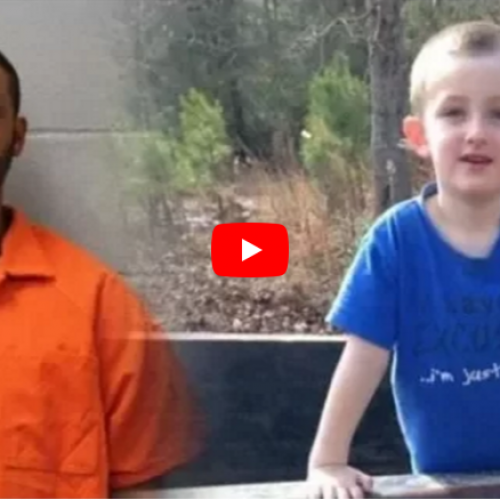 [WATCH] Cop Who Killed 6-Year-Old Boy Allowed to Take Caribbean Vacation Before Trial