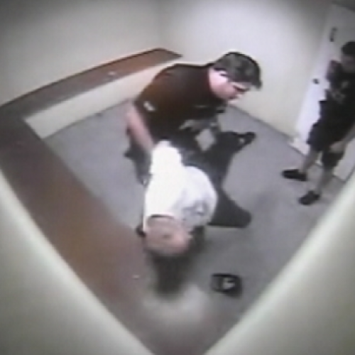 [WATCH] Police Brutality Victim Still Waiting for Restitution He Says Was Promised by Orlando Prosecutors