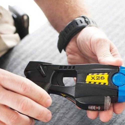 86 Year Old South Carolina Man in Intensive Care After Being Tased During Traffic Stop