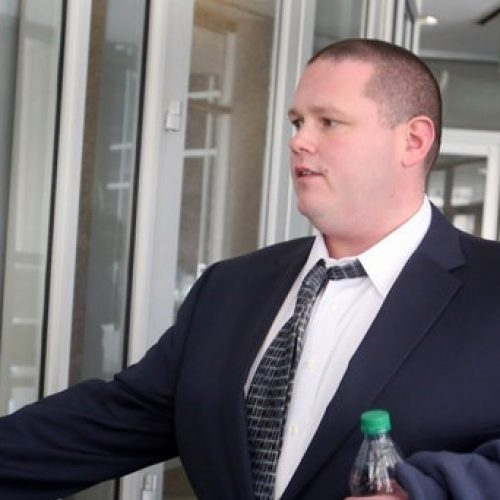 Jury Convicts Minneapolis Police Officer For On-Duty Assault