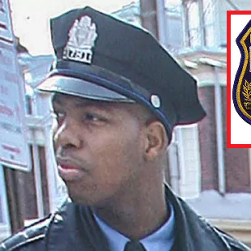 Philadelphia Police Officer Rehired After Shooting Three Unarmed People in Three Years