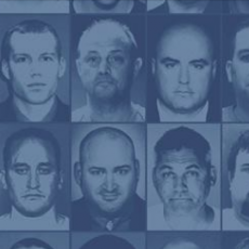 More Than 140 Minnesota Cops Are Still On The Job After Being Convicted Of Serious Crimes