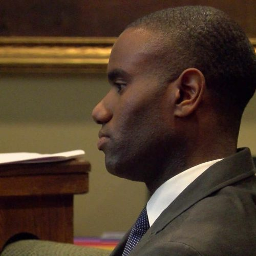 [WATCH] Memphis Police Department Officer Found Guilty and Convicted of Rape