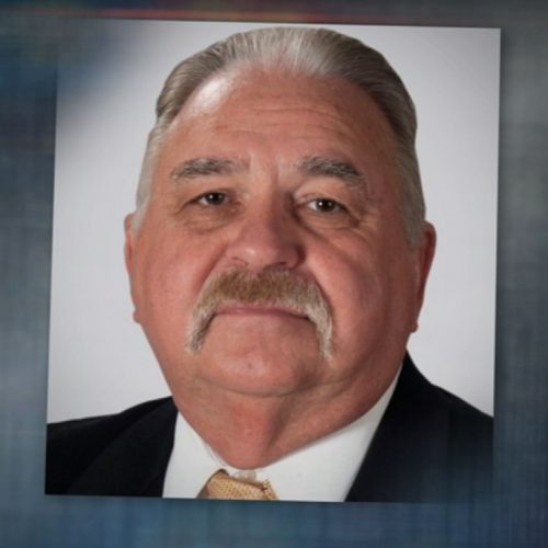 [WATCH] Retired Kansas City Detective Accused of Sex Abuse and Corruption