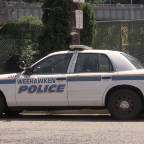 Weehawken Settles Elderly Woman's Police Brutality Suit For $75K