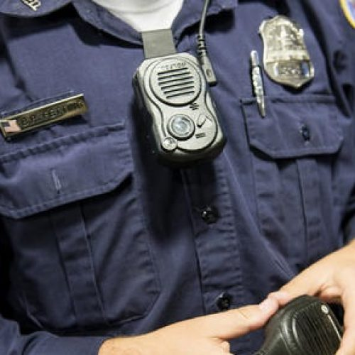 Body Cam Study Shows No Effect On Police Use Of Force Or Citizen Complaints