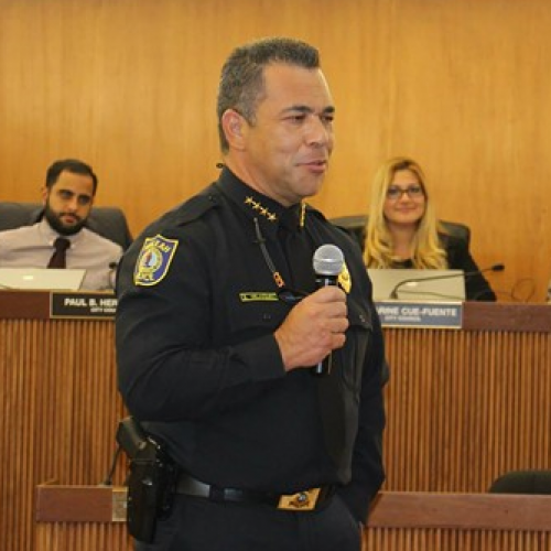 [WATCH] Hialeah Cop Accused of Forcing Teen to Strip Never Punished, Back on Patrol