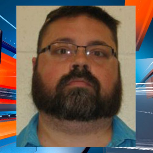 Franklin County Sheriff's Deputy Charged With Sexual Assault