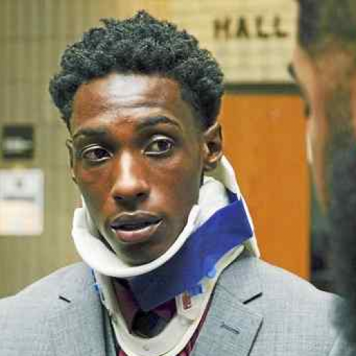 [WATCH] Attorney of Man Punched by Euclid Police Officer Makes Second Motion to Dismiss Charges