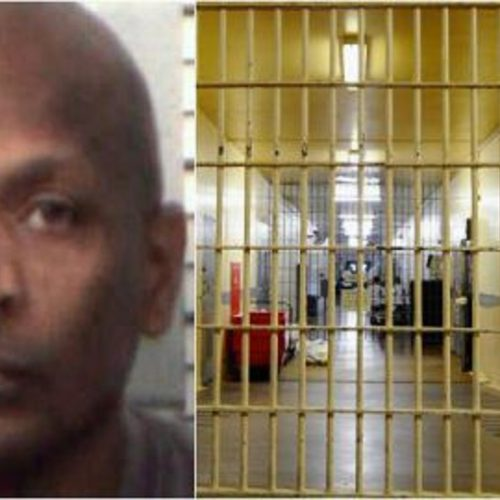 Georgia Prison Guard Pleads Guilty to Sexually Assaulting Three Female Inmates