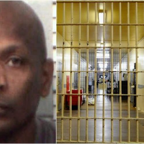 [WATCH] Atlanta Prison Guard Admits Sexually Assaulting Three Female Inmates