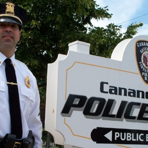City of Canandaigua Refusing to Say Why Police Officer in Fatal Shooting Has Not Been Identified