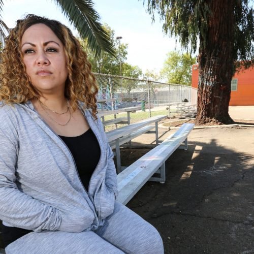 A Teenager Sued SDPD, and Was Documented as a Gang Member Soon After