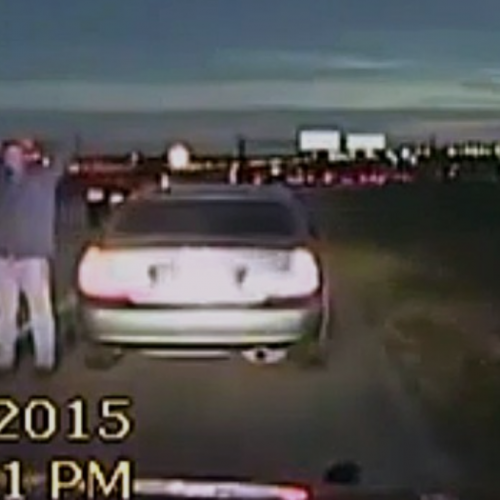 [WATCH] Texas Cop Who Killed Unarmed Man With Hands Raised Won't Face Charges