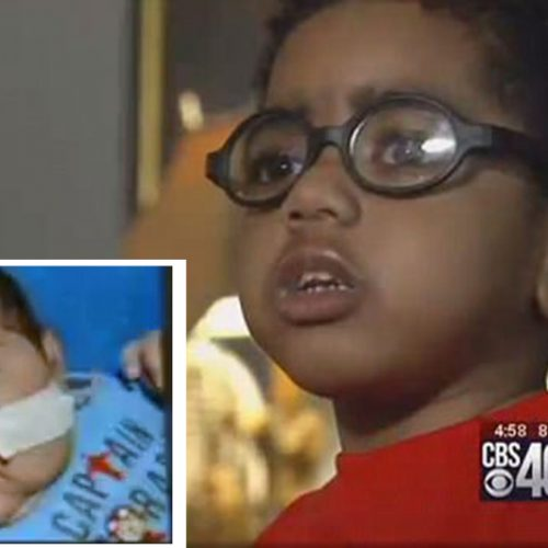 [WATCH] Hospital Refuses to Perform Life-Saving Kidney Transplant on Toddler Until Father Completes Parole