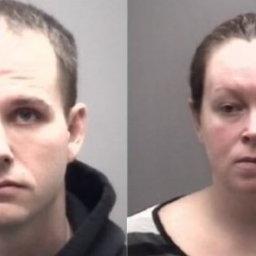 Two North Carolina Officers Charged With Child Abuse Involving Special Needs Toddler