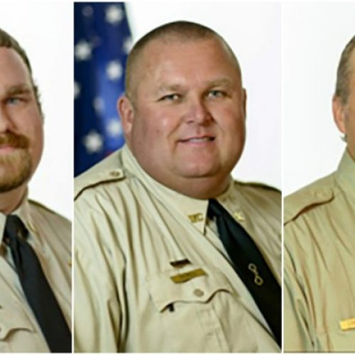 DA to Seek Murder Indictments Against Three Washington County Police Officers