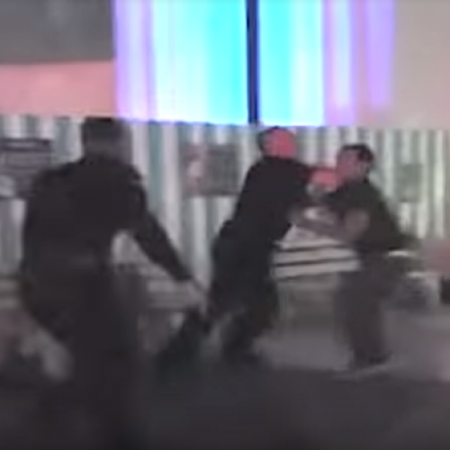 [WATCH] Feds Charge 3 Pomona Police Officers For Civil Rights Abuses, Cover-Up In Teen's Beating