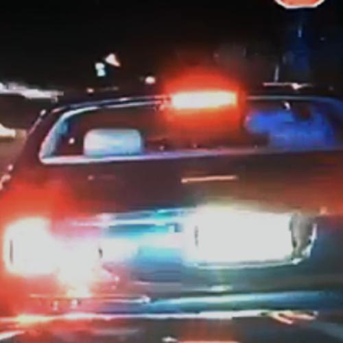 [WATCH] Dash Cam Video Shows New Jersey Cop Shooting Unarmed Man with Hands Raised to Chest