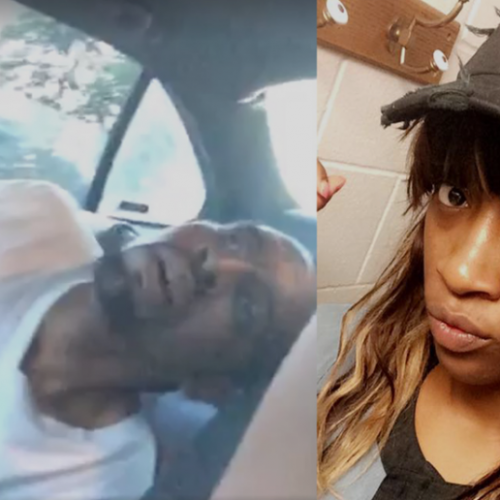 [WATCH] Cop Kills Driver, Girlfriend Facebook Live Streams His Last Moments