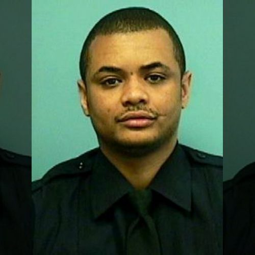 Baltimore Detective Killed Day Before Giving Testimony Against Other Cops