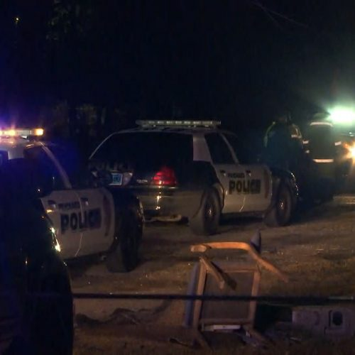 [WATCH] Mobile County Sheriff's Office Confirms Man Killed By Prichard Officer Was Unarmed