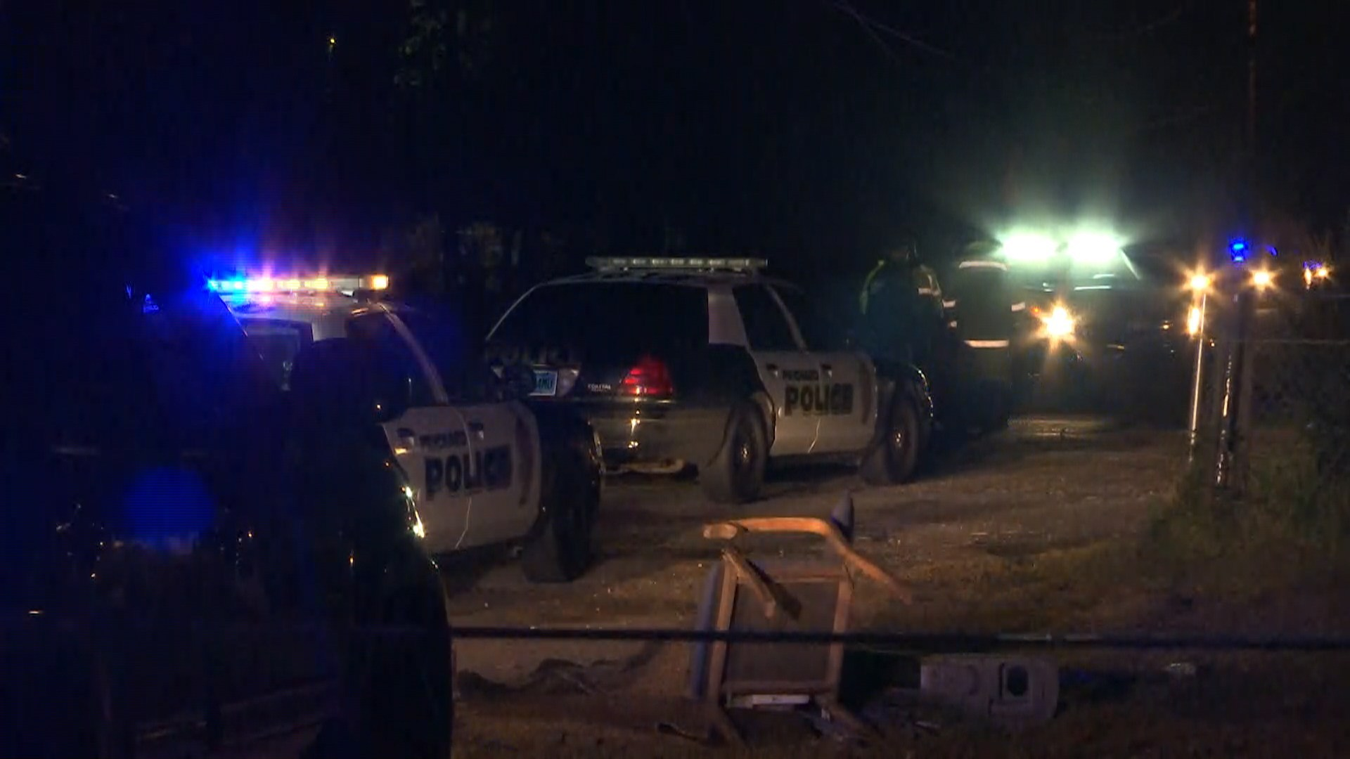 [WATCH] Mobile County Sheriff's Office Confirms Man Killed ...