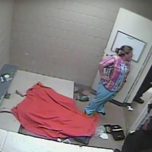 WATCH: $200K Settlement Reached in Severely Diabetic 20-Year-Old Inmate Death