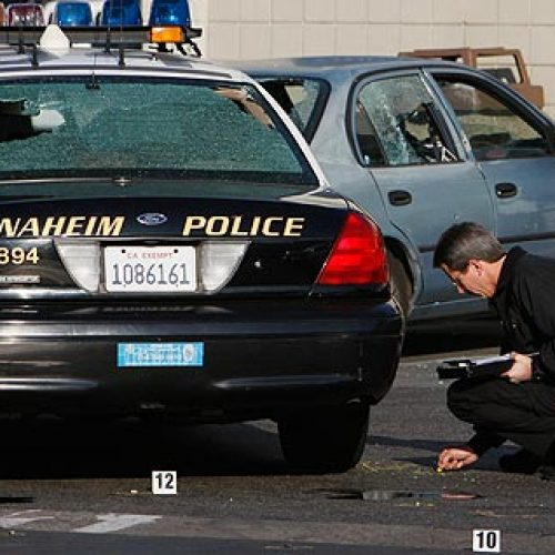 ACLU Report: Anaheim PD is a Deadly Department in Need of Real Oversight