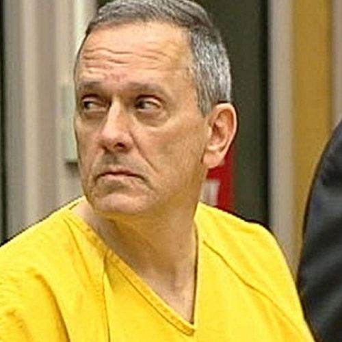 [WATCH] Ohio Police Officer Gets 20 Year Sentence For Killing His Wife