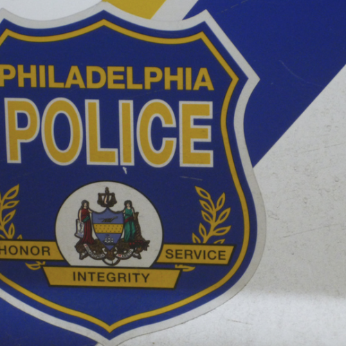 Philadelphia Cop Held Until Trial After Threatening Kids of Rogue Baltimore Detective