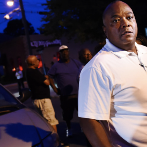 Black Police Chief Fired For Confronting Racism In His Department